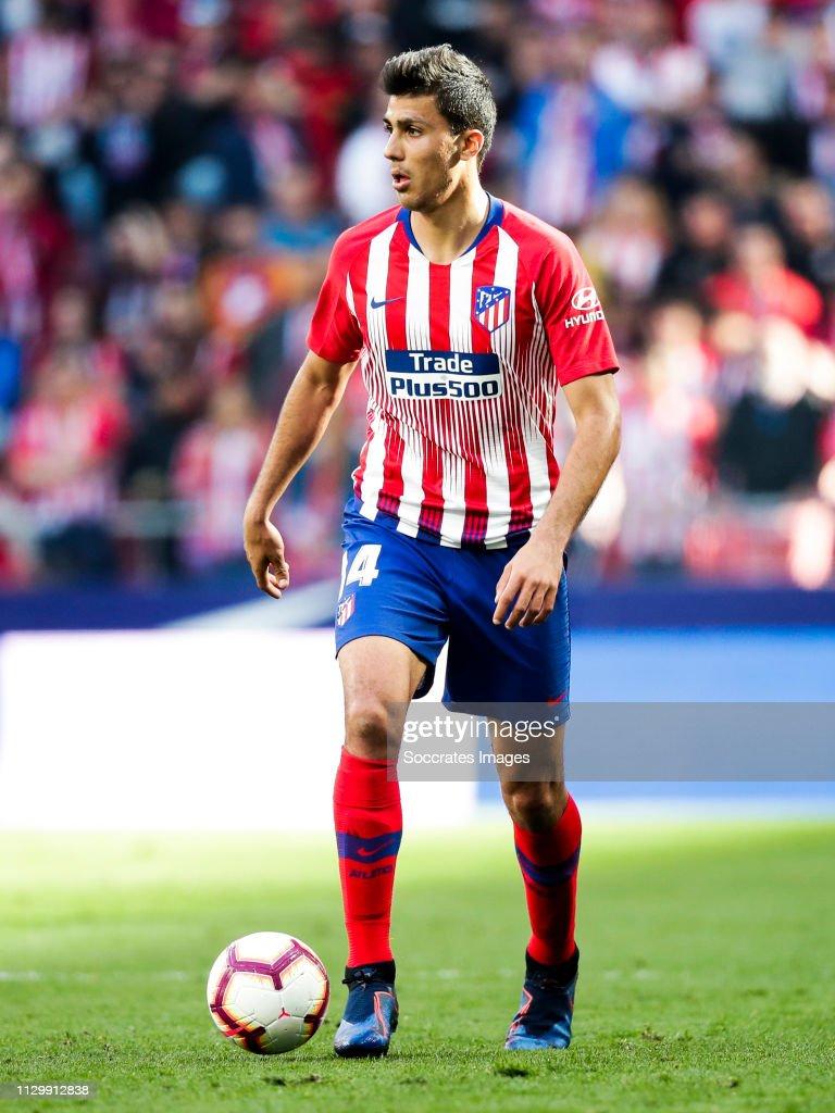 Atletico Madrid v Leganes - La Liga Santander : News Photo