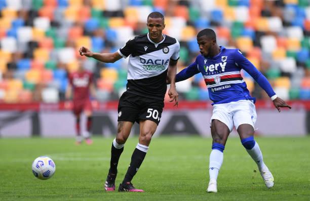 ITA: Udinese Calcio v UC Sampdoria - Serie A
