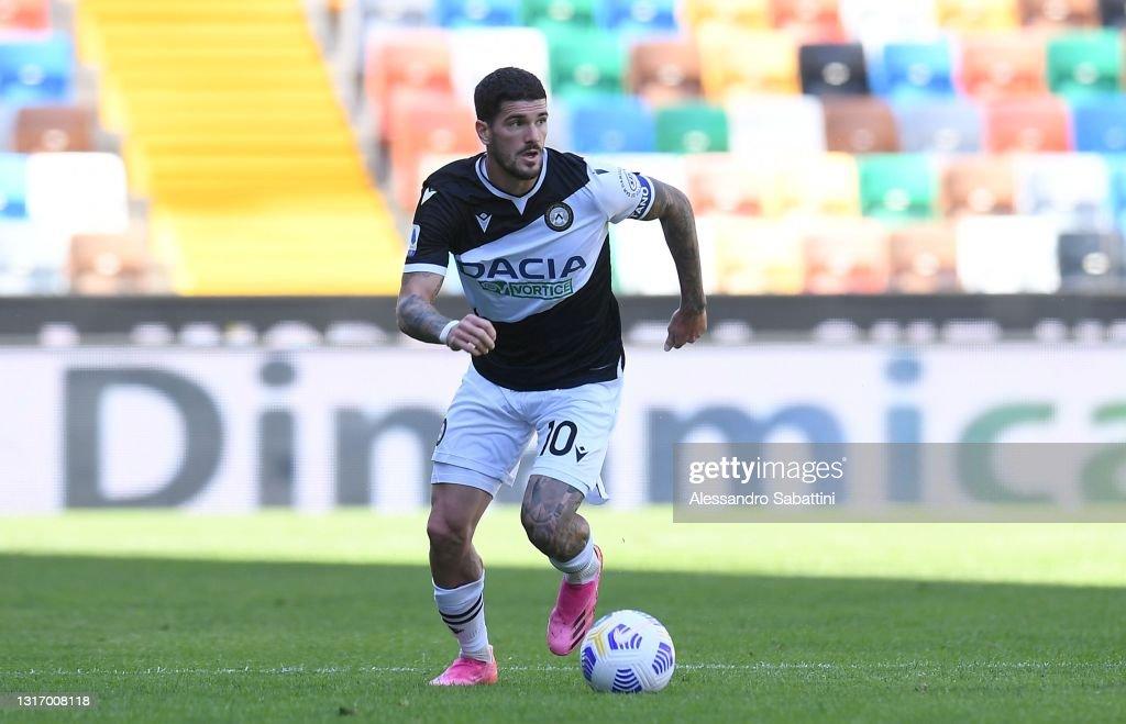 Udinese Calcio  v Bologna FC - Serie A : News Photo