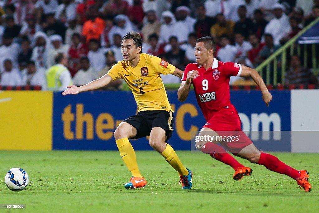 Al Ahli v Guangzhou Evergrande - AFC Champions League Final