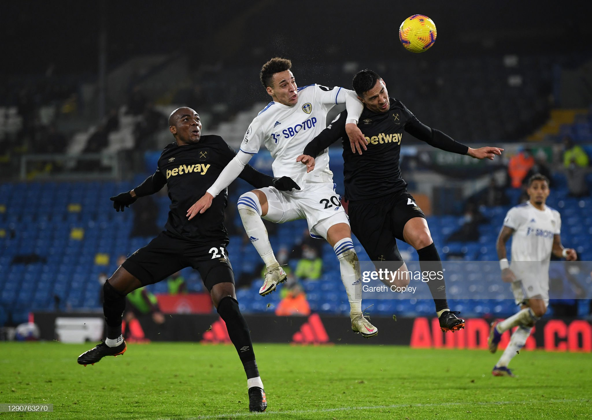 West Ham vs Leeds United Preview, prediction and odds