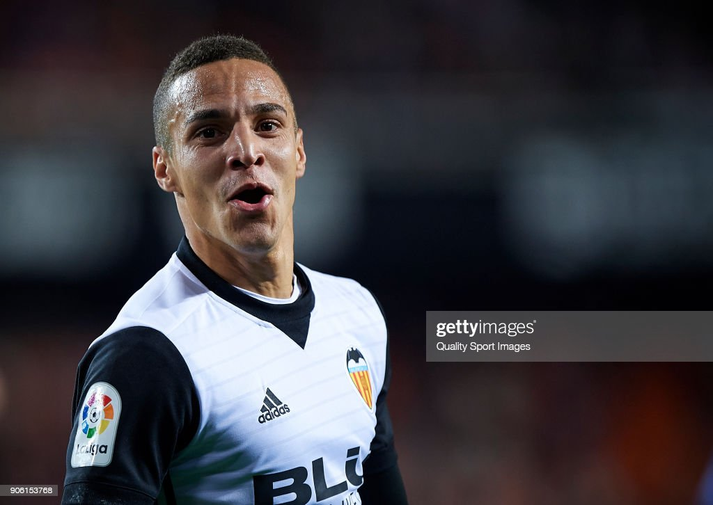 Valencia v Alaves- Spanish Copa del Rey