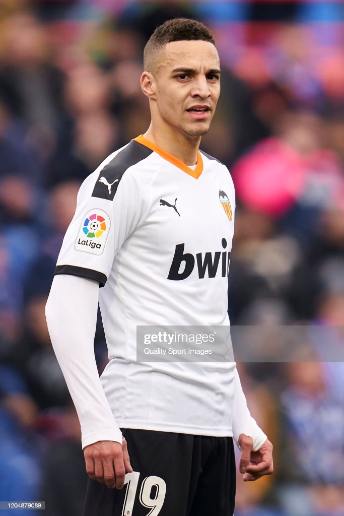 Getafe CF v Valencia CF  - La Liga : News Photo