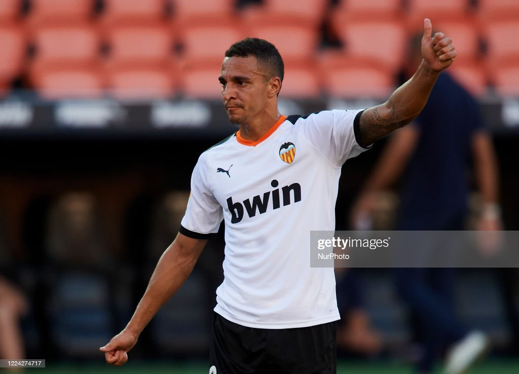 Valencia CF v Athletic Club  - La Liga : News Photo