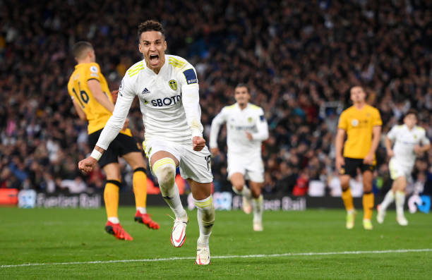 GBR: Leeds United v Wolverhampton Wanderers - Premier League