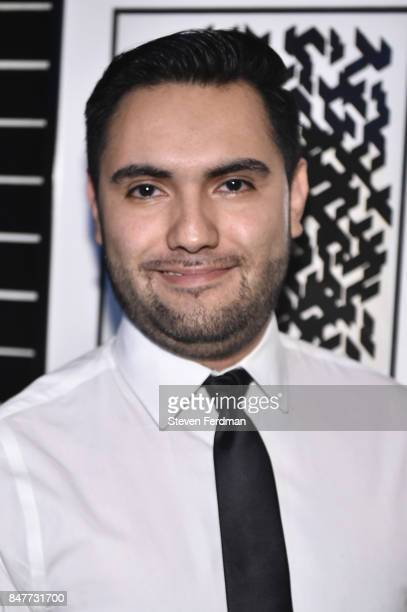 Rodrigo Orozco attends PMA with KANTRR Labs and Pierce Capital Entertainment host the Wrap Party of 'Tu Me Manques' Sponsored by Singani 63 at The...
