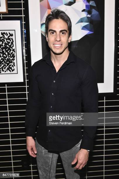 Rodrigo Passoa attends PMA with KANTRR Labs and Pierce Capital Entertainment host the Wrap Party of 'Tu Me Manques' Sponsored by Singani 63 at The...