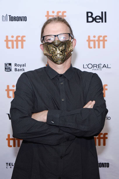"""CAN: 2021 Toronto International Film Festival - """"The Other Tom"""" Photo Call"""