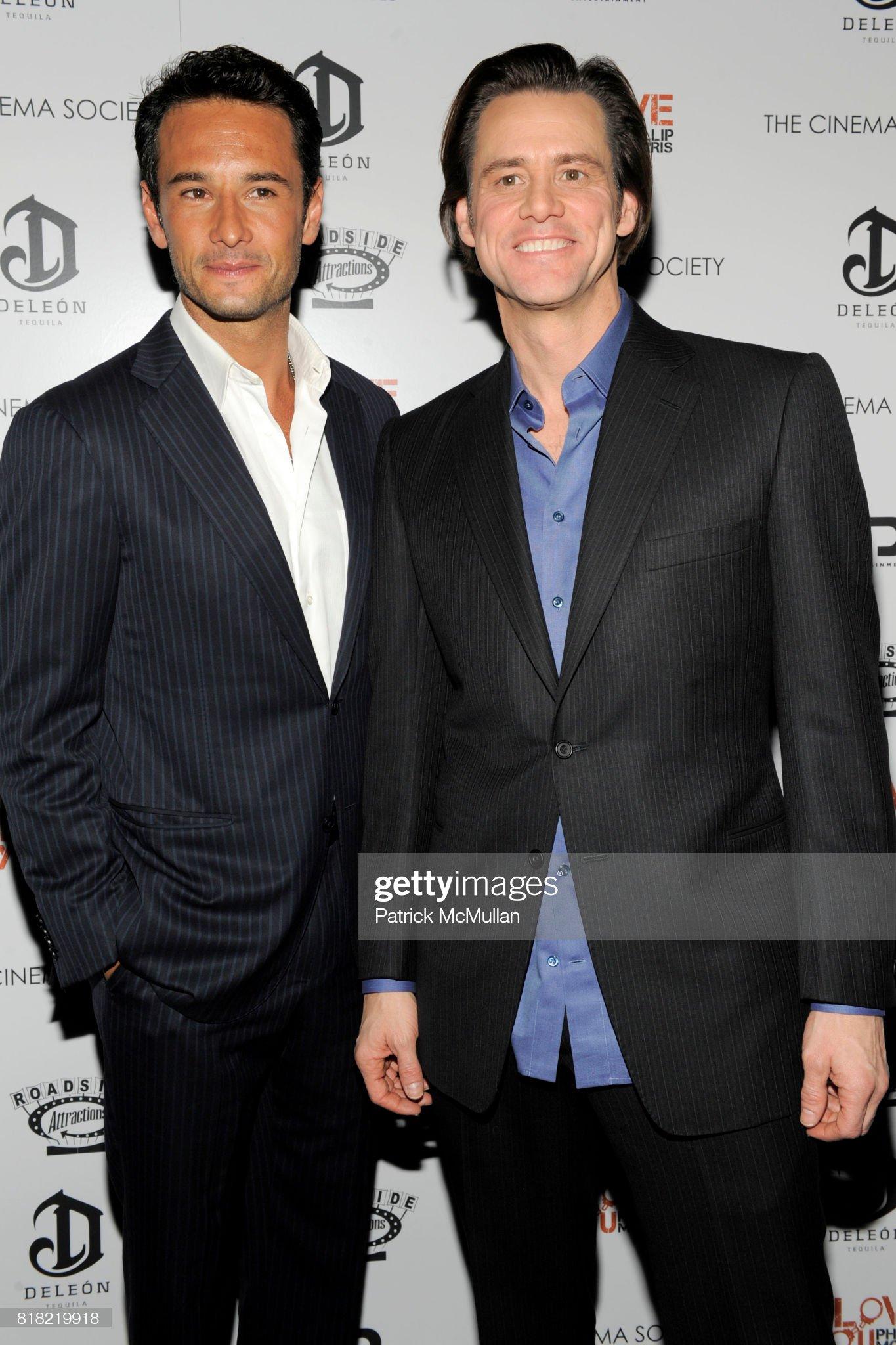 ¿Cuánto mide Rodrigo Santoro? - Altura - Real height Rodrigo-santoro-and-jim-carrey-attend-the-cinema-society-deleon-host-picture-id818219918?s=2048x2048