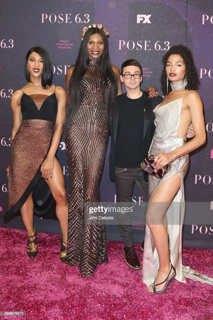 """Pose"" New York Premiere"