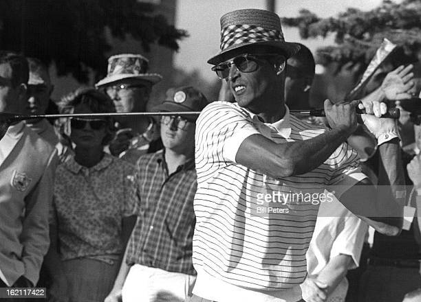 SEP 1 1963 451963 Rodriguez Juan Golf