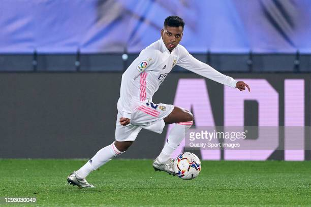 Rodrygo Pictures And Photos Getty Images