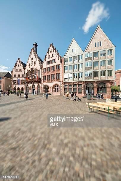 Roemer, Frankfurt am Main, Deutschland