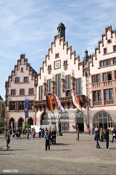 Roemer, Frankfurt, Deutschland.