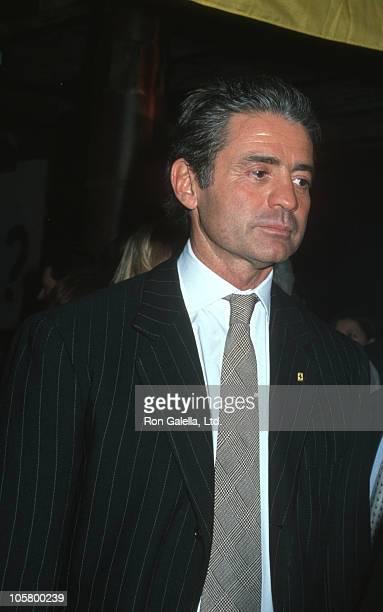 Roffredo Gaetani during Private Soiree by Count Roffredo Gaetani D' Aragona - December 7, 1999 in New York City, New York, United States.