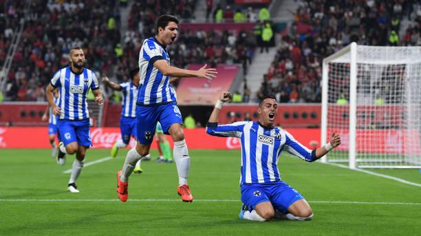 QAT: Monterrey v Liverpool FC - FIFA Club World Cup Qatar 2019