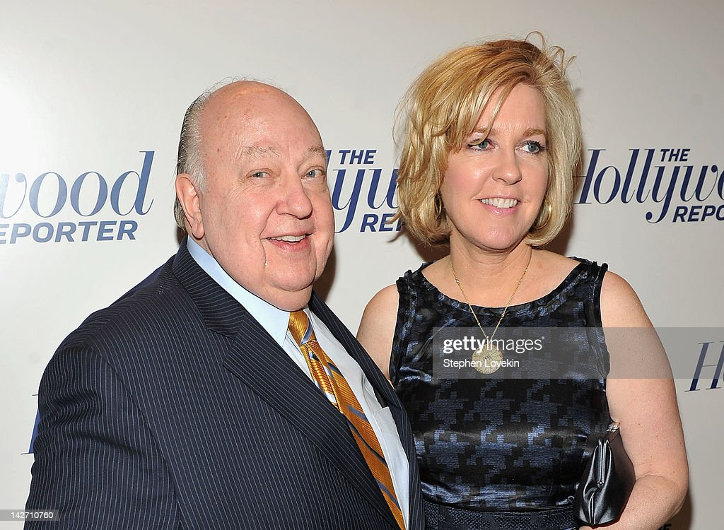"""The Hollywood Reporter Celebrates """"The 35 Most Powerful People In Media"""" - Arrivals : News Photo"""