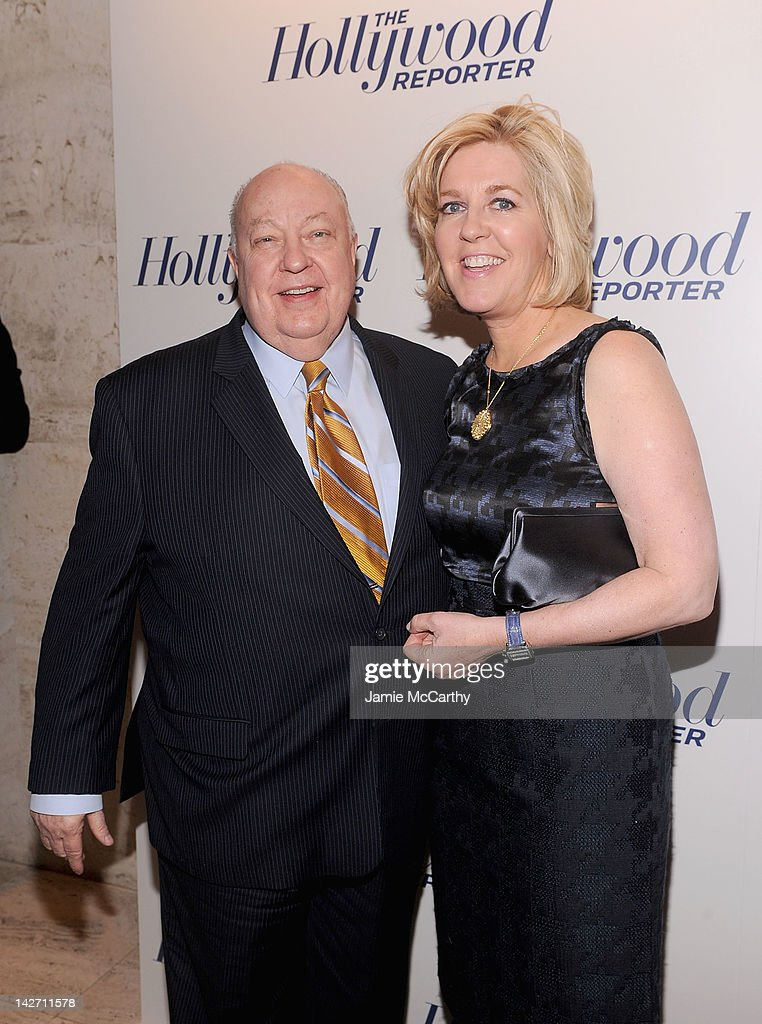 "The Hollywood Reporter Celebrates ""The 35 Most Powerful People In Media"" - Arrivals : News Photo"