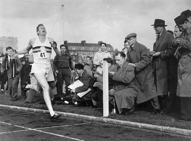 UNS: Game Changers - Roger Bannister