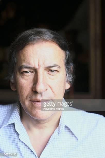 Roger Borniche Best Seller Cop Story Author 1970'S