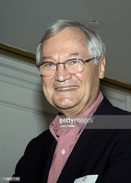 Roger Corman producer introduces recipients of the Inaugural Muybridge Award which is given for Outstanding Contribution to Entertainment to the...