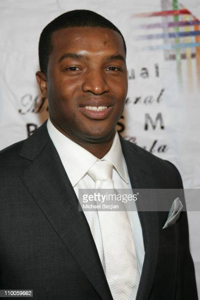 Roger Cross during The 11th Annual Multicultural PRISM Awards at Sheraton Universal in Los Angeles, California, United States.