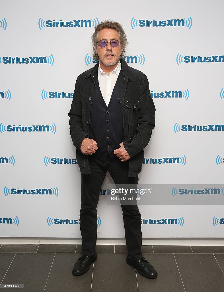 Celebrities Visit SiriusXM Studios - May 19, 2015