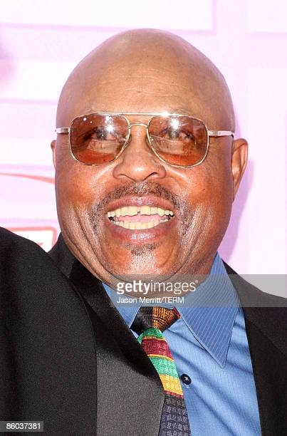 Roger E Mosley arrives at the 7th Annual TV Land Awards held at Gibson Amphitheatre on April 19 2009 in Universal City California