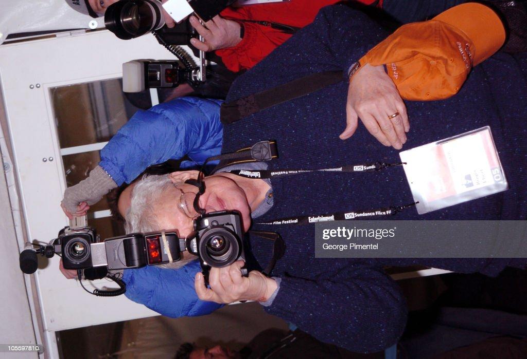 "2005 Sundance Film Festival - ""The Matador"" Premiere"