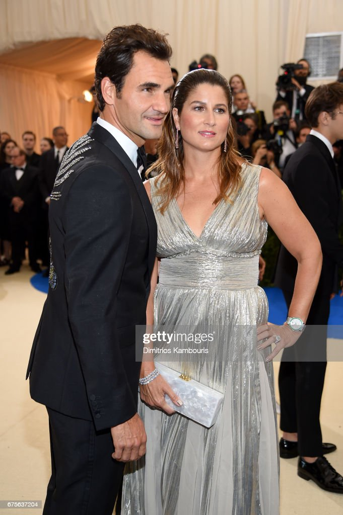 the wedding of roger federer and mirka vavrinec photos and