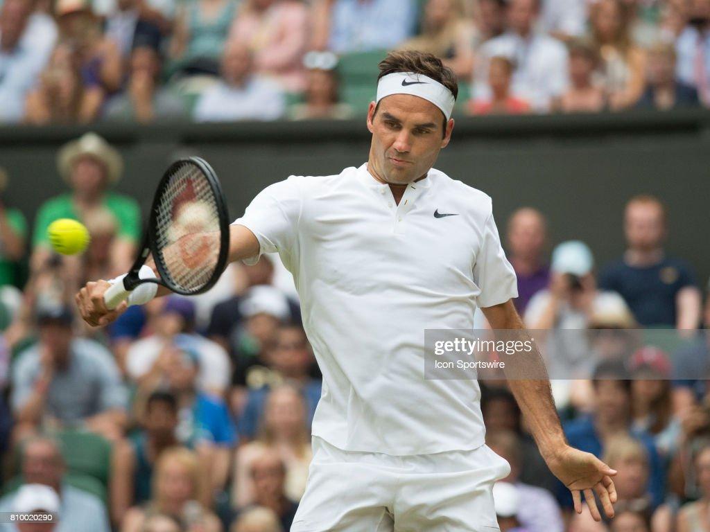 TENNIS: JUL 06 Wimbledon : ニュース写真