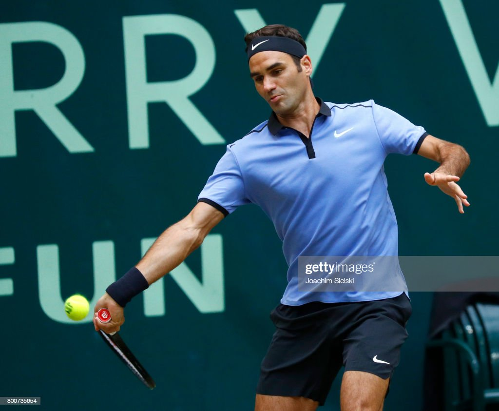 Gerry Weber Open - Day 9 : Foto di attualità