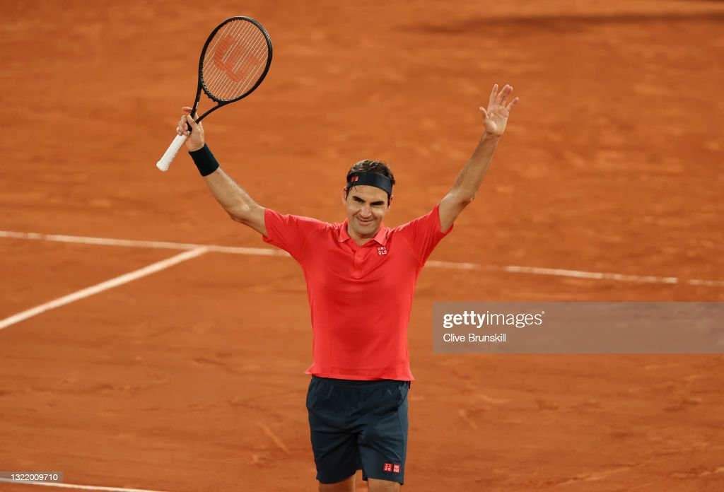 2021 French Open - Day Seven : News Photo