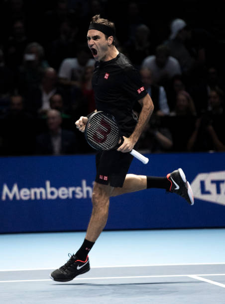 GBR: Nitto ATP World Tour Finals - Day Five