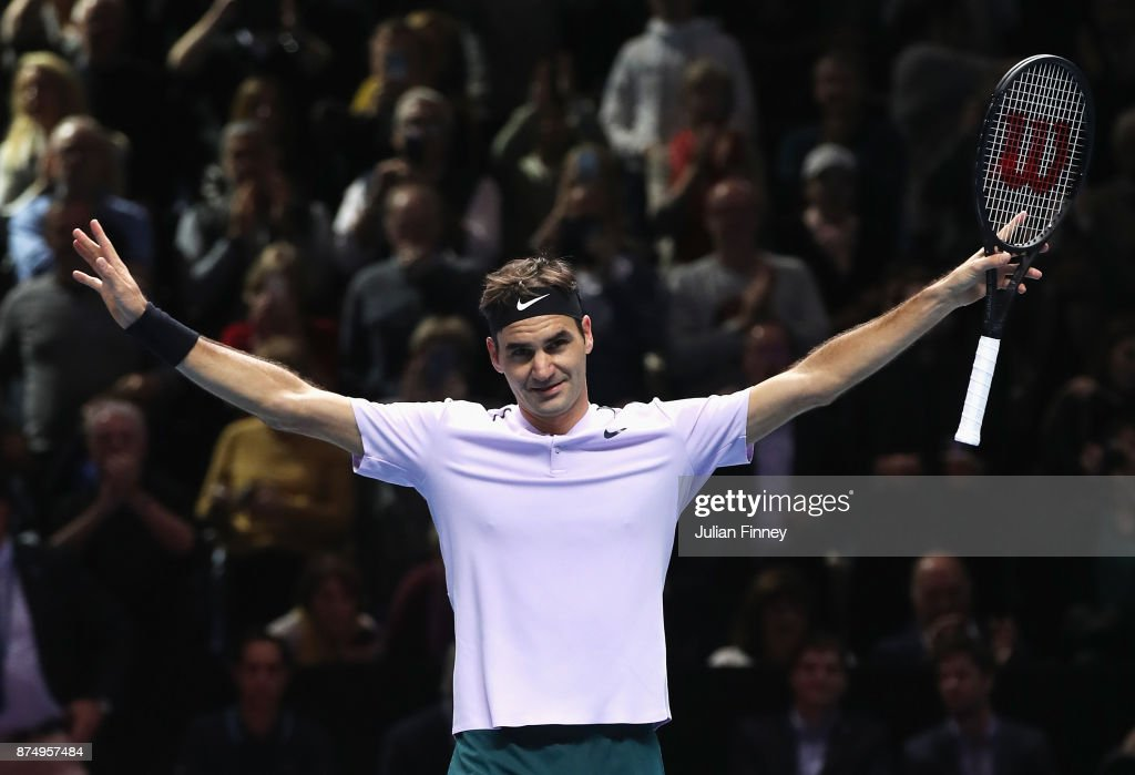 Day Five - Nitto ATP World Tour Finals
