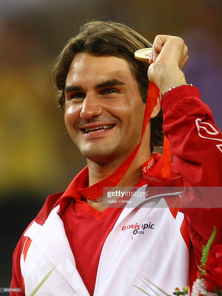 Olympics Day 8 - Tennis : News Photo