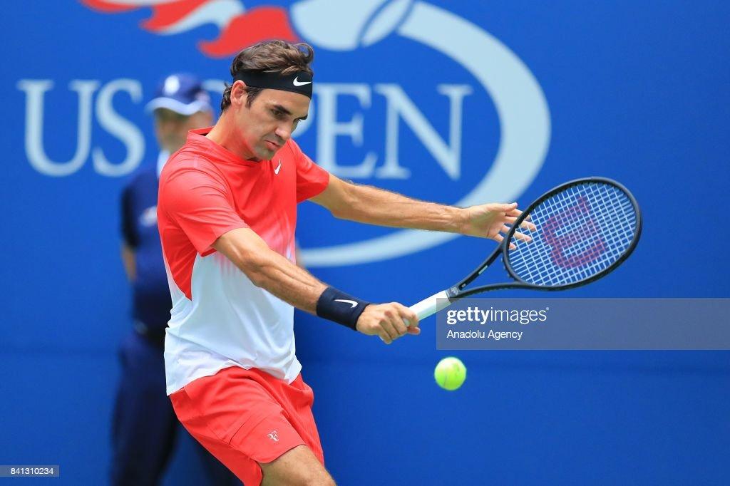 2017 US Open Tennis Championships : News Photo