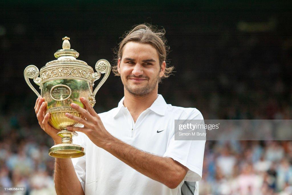 The Championships - Wimbledon 2003 : News Photo