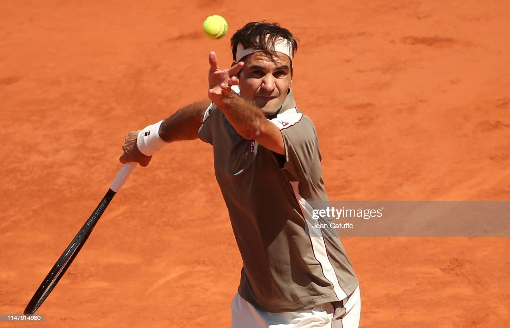 2019 French Open - Day Eight : News Photo
