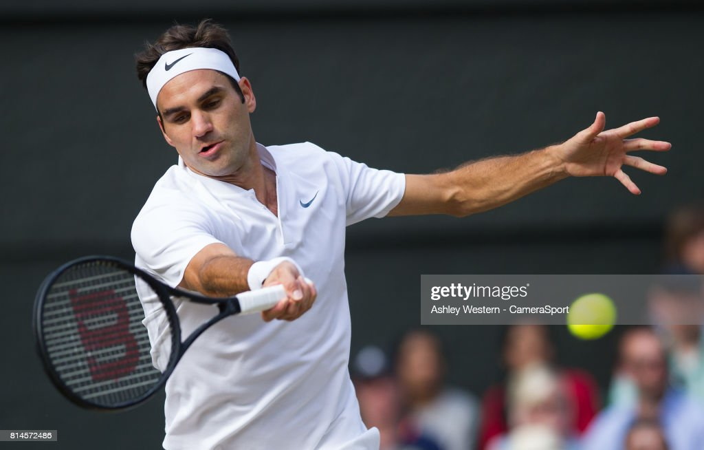 Day Eleven: The Championships - Wimbledon 2017 : ニュース写真