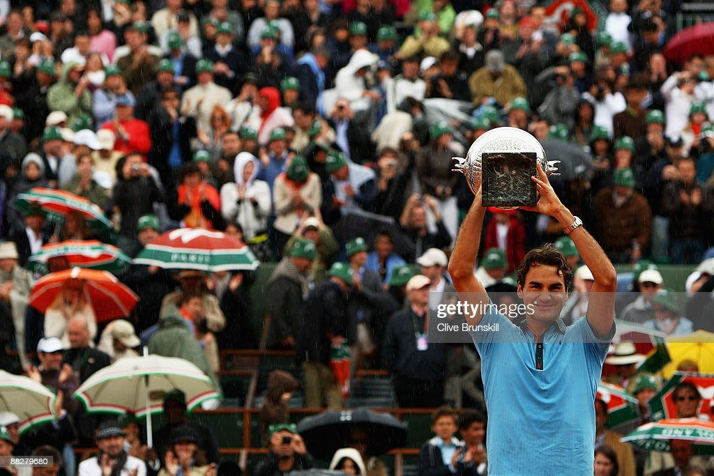 2009 French Open - Day Fifteen : News Photo