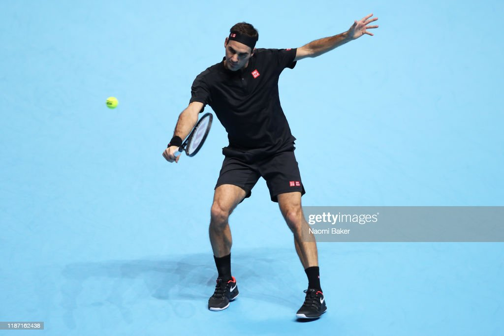 Nitto ATP Finals - Day Three : News Photo