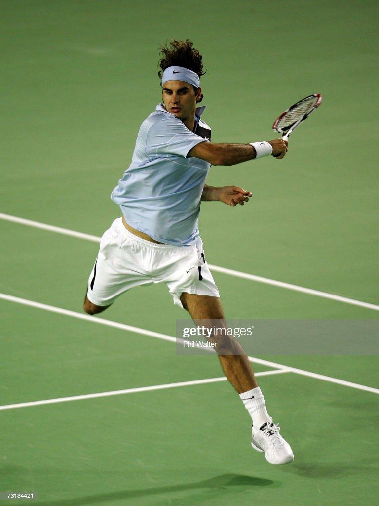 Australian Open 2007 - Day 14 : News Photo