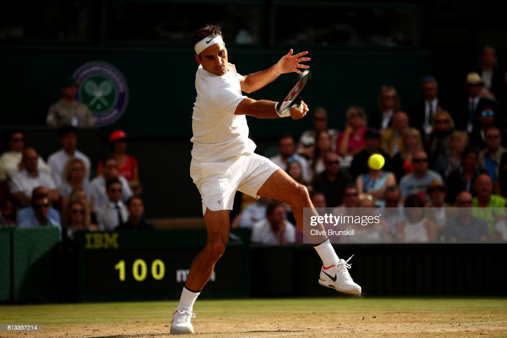 Day Nine: The Championships - Wimbledon 2017 : ニュース写真