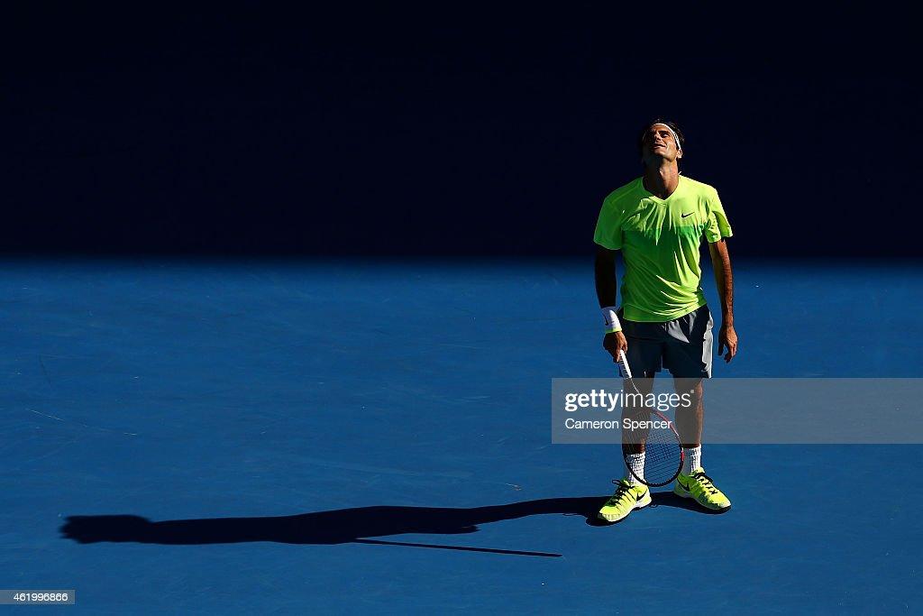 2015 Australian Open - Day 5