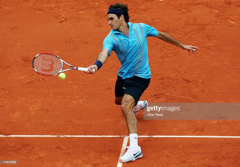 French Open - Day Two : ニュース写真