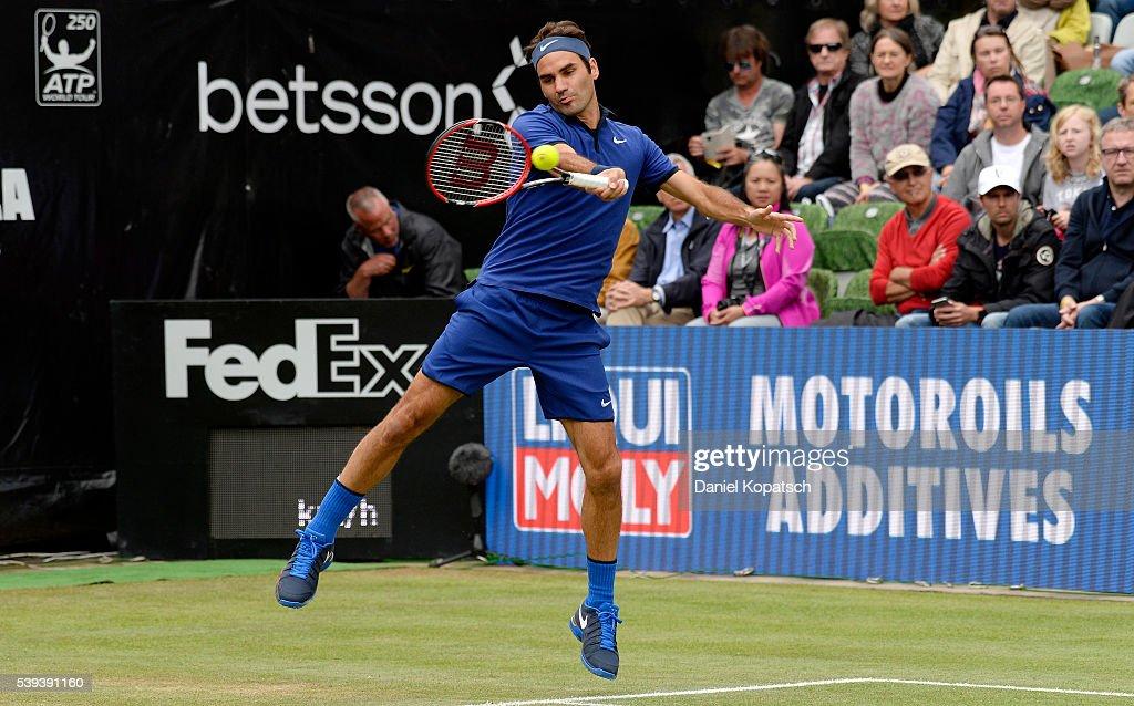 ATP World Tour 250 MercedesCup : Foto di attualità