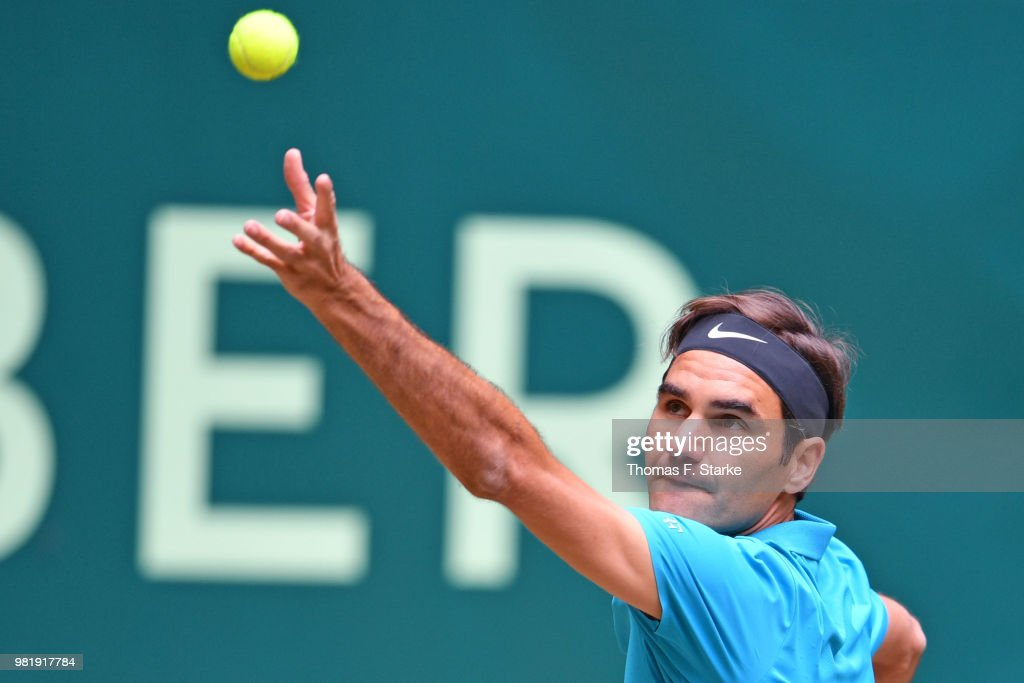 Gerry Weber Open - Day 6