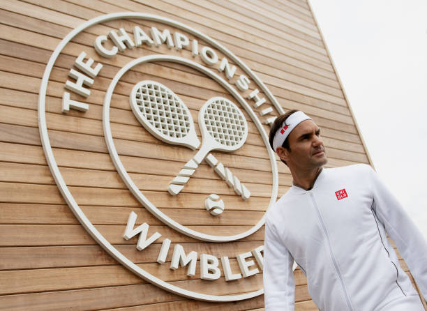 GBR: Middle Sunday: The Championships - Wimbledon 2019