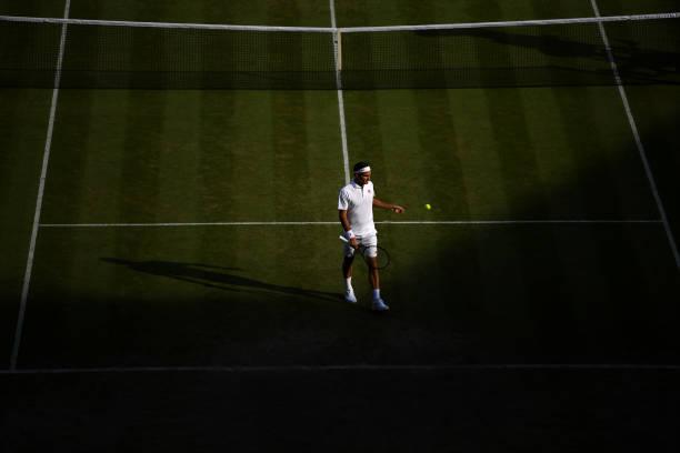 GBR: Day Nine: The Championships - Wimbledon 2019